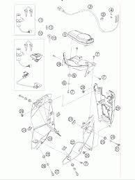 Instruments lock system