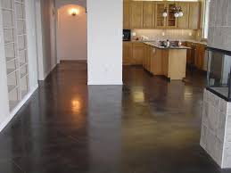 black painted concrete floors design inspiration 1015010 floors awesome black painted