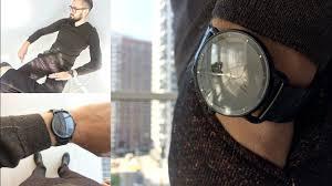МУЖСКИЕ <b>ЧАСЫ</b>: купил <b>часы MVMT</b> AVALON - YouTube