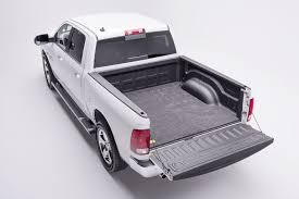 BEDMAT FOR SPRAY-IN OR NO BED LINER 02-18 (19 CLASSIC) RAM 6.4' BED ...