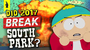 South Park: Did 2017 BREAK The Show? – Wisecrack Quick Take ...