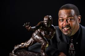 So You Think You Know Ron Dayne? | On Wisconsin Magazine