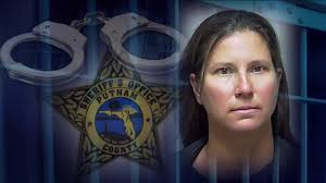 Walmart Palatka Fl Putnam County School Board Member Charged In Walmart Theft