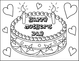 Small Picture Hearts With Roses Coloring Pages For DadWithPrintable Coloring