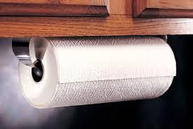 7 best paper towel holders to 2019