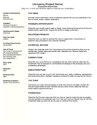 Project Brief Template Template Project Brief Template 14