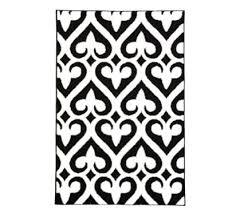 fleur de lis rug rugs add style to your dorm rug black and fleur de lis fleur de