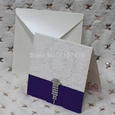 Hi6003 Pearl White Wedding Invitation Cards With White Hindu Flocked