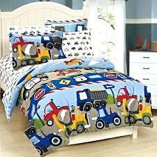 truck bedding sets truck bedding sets boys comforter sets full set collection 7 size kids teens truck bedding