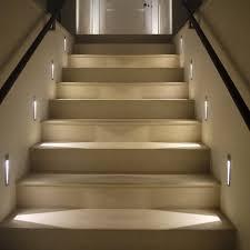 image of stairwell lighting ways
