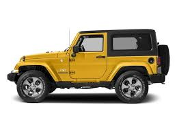2018 jeep yellow. exellent jeep baja yellow clearcoat 2018 jeep wrangler jk pictures altitude  4x4 photos side view in jeep yellow e