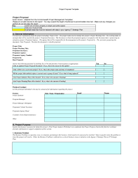Cost Proposal Template Word 13 Cost Benefit Analysis Templates Word Excel Pdf