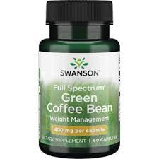 Make sure it has at least 800mg of green coffee per serving. Spring Valley Svetol Green Coffee Bean Extract For Weight Loss 133 Mg 30 Capsules Walmart Com Walmart Com