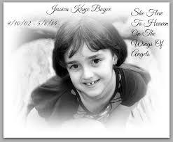 Jessica Kaye Boyce Memorial Page - Home   Facebook