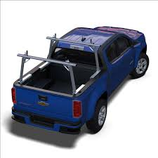 Prime Design Professional Truck Rack for Mid Size Open Bed Trucks ...