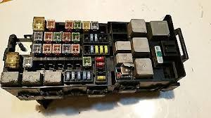 ford explorer fuse box block relay panel used oem  you re almost done 2005 ford explorer fuse box