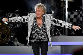 Chart Topping Single From Damn Listen To New Rod Stewart Song Stop Loving Her Today