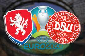 วิเคราะห์บอลยูโร 2020-2021 รอบ 8 ทีมสุดท้าย สาธารณรัฐเช็ก vs เดนมาร์ก  วันที่ 3 กรกฎาคม 2021