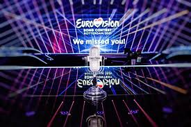 Eurovision 2021 winner could be daði og gagnamagnið for iceland according to host graham malta's destiny is your favourite to win eurovision 2021 with je me casse. Zsws10vzsf6d M