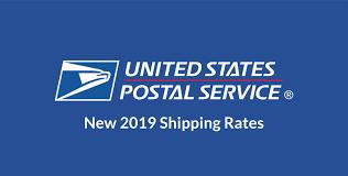 Usps Current Postage Rate Chart Www Imghulk Com