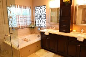 Fine Traditional Master Bathroom Designs Images And Impressive Ideas