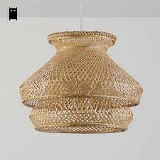 rattan pendant lighting. like liked unlikebeautiful pictures hand knitted bamboo wicker rattan pendant light fixture lighting o
