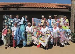 Should you join a quilt guild? Answer 3 questions to find out ... & Palo Verde Patchers Quilt Club Sun City West Arizona Adamdwight.com