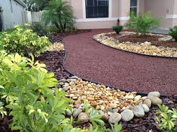 Small Picture perfect for us small front yards landscape without grass FRONT
