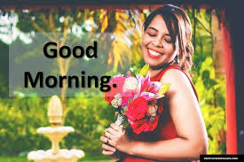 good morning messages to make her smile