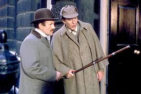 Image result for the private life of sherlock holmes (1970)