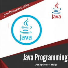 java programming java programming assignment help java  java programming assignment help