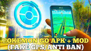 POKEMON GO APK + MOD (FAKE GPS/ANTI BAN) - HOW TO DOWNLOAD - YouTube