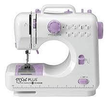 Singer Pixie Sewing Machine
