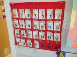 Calculator Pocket Chart Goggle Storage Elementary Science