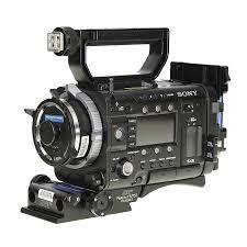 sony f55. sony pmw f55 cinealta 4k digital cinema camera