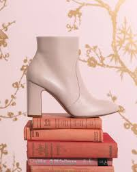 A Bootie To Wear Everyday And With Everything Nell