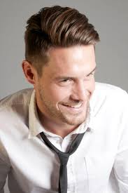 Hairstyles For Men To The Side 30 Latest Side Part Hairstyles For Men Discover More Best Ideas