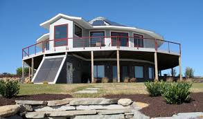 round house plans. Round Houses Designs On (760x446) House Plans And Home FREE » Blog Archive