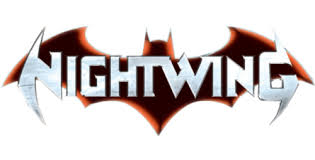 Image - Nightwing vol3 logo.png | Batman Wiki | FANDOM powered by Wikia