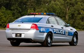 Chevrolet Caprice Police Patrol Vehicle (PPV): The Details | GM ...