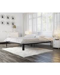 Huge Deal on In Style Furnishings Minimalist Bed Frame - Modern ...