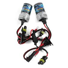 Hid Lighting Hid Xenon H7 35w 6000k White 3200lm Amazoncouk Car