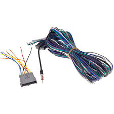 metra turbowires 70 5601 for ford lincoln mercury 94 97 wiring metra 70 5601 car stereo wiring harness for jbl audio system connector view