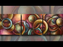 Q  Abstract Art ...