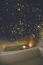 Waterproof planetarium that floats in water and surrounds your ...