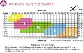 Cwx Stabilyx Tights Size Chart Nwt Cw X Womens Mid Rise 3 4 Capri Stabilyx Compression