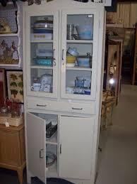 Vintage Kitchen Cabinet On Hold For Sherrysalevintage Kitchen Cupboard Glass