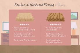 of wood and bamboo floors hardwood