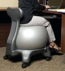 desk ility ball desk chair size ility ball office chair with regard to modern home yoga ball desk chair decor