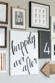 easy diy canvas wall art script canvas art 25 creative and easy diy canvas wall art ideas